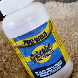 PVC Weld – 100ml / 200ml & 500ml