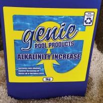 Alkalinity Increase – 1kg & 2kg